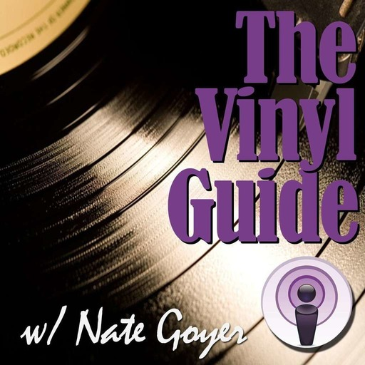 Ep013: SoCal Record Roadtrip, 2016 New Years Vinyl Resolutions & Interview w Mike Vague