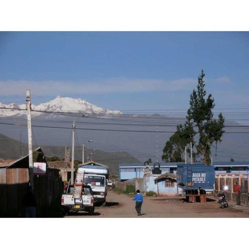 Hors série #3 - Un viaje a Peru.mp3