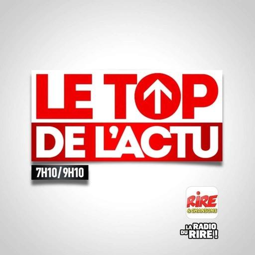 Eric Toulis - La Toussaint topless - Le top de l'actu - 20 novembre 2020