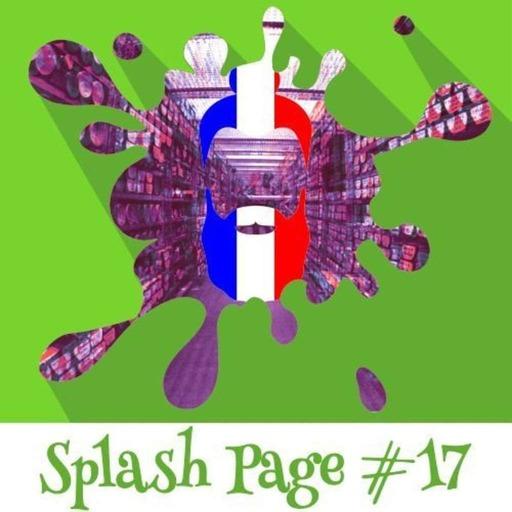 SP 17 : Du Commis des Comics Schizophrène et de l'adaptation du French Archiviste HS