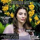 Chiguiro Mix #147 - MARS
