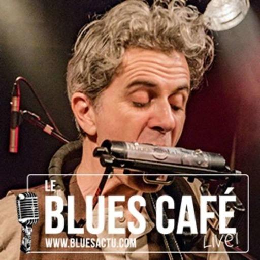 Marco Pandolfi - Le Blues Café Live #136