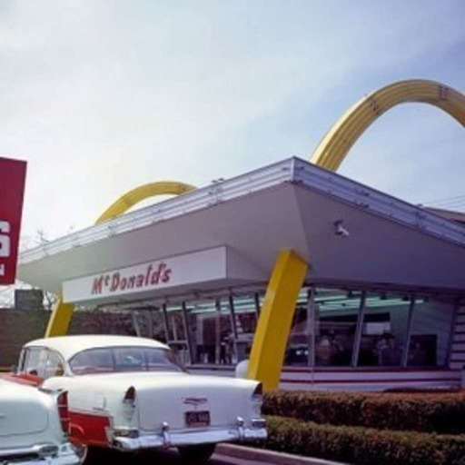 CES preview, designing the golden arches