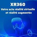 XR360 n°39 : l'actu de la semaine et notre analyse du projet ARIA et le PSVR2