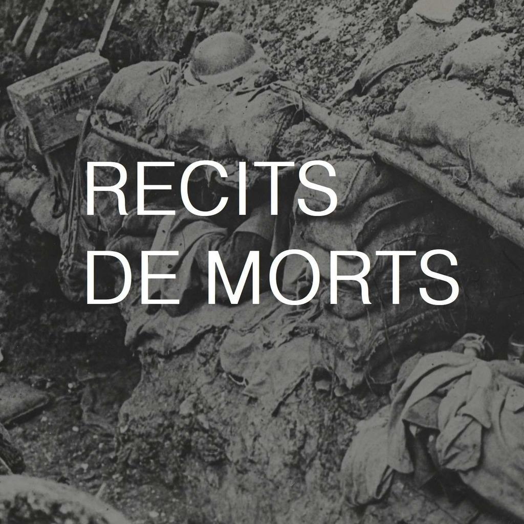 Récits de Morts