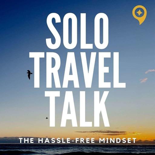 The Hassle-Free Travel Mindset