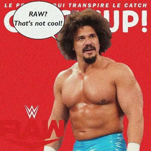 Catch'up! WWE RAW du 01/02/2021 : retour, sorcellerie et trahison