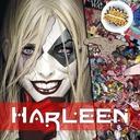 ComicsDiscovery S04E43: Harleen