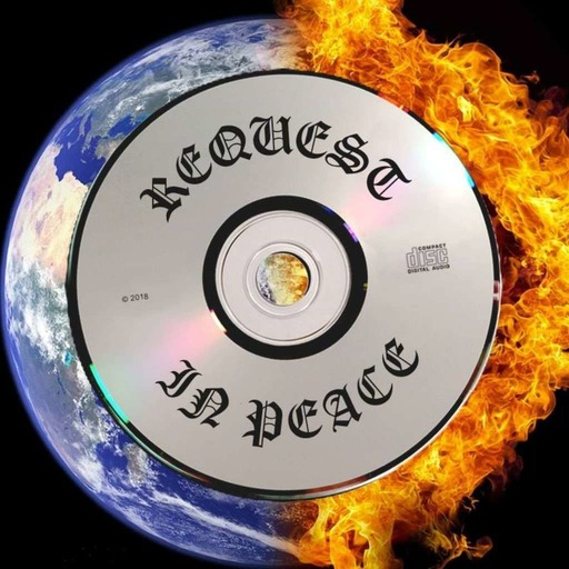 Request In Peace #4 vs Maxime Chabaud