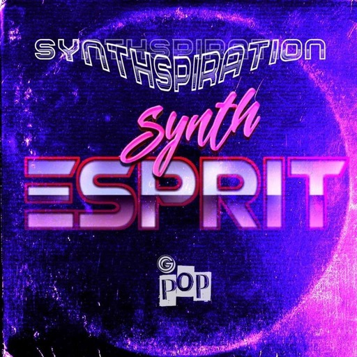 Synthspiration - Avec Benracer85, c'est la course.