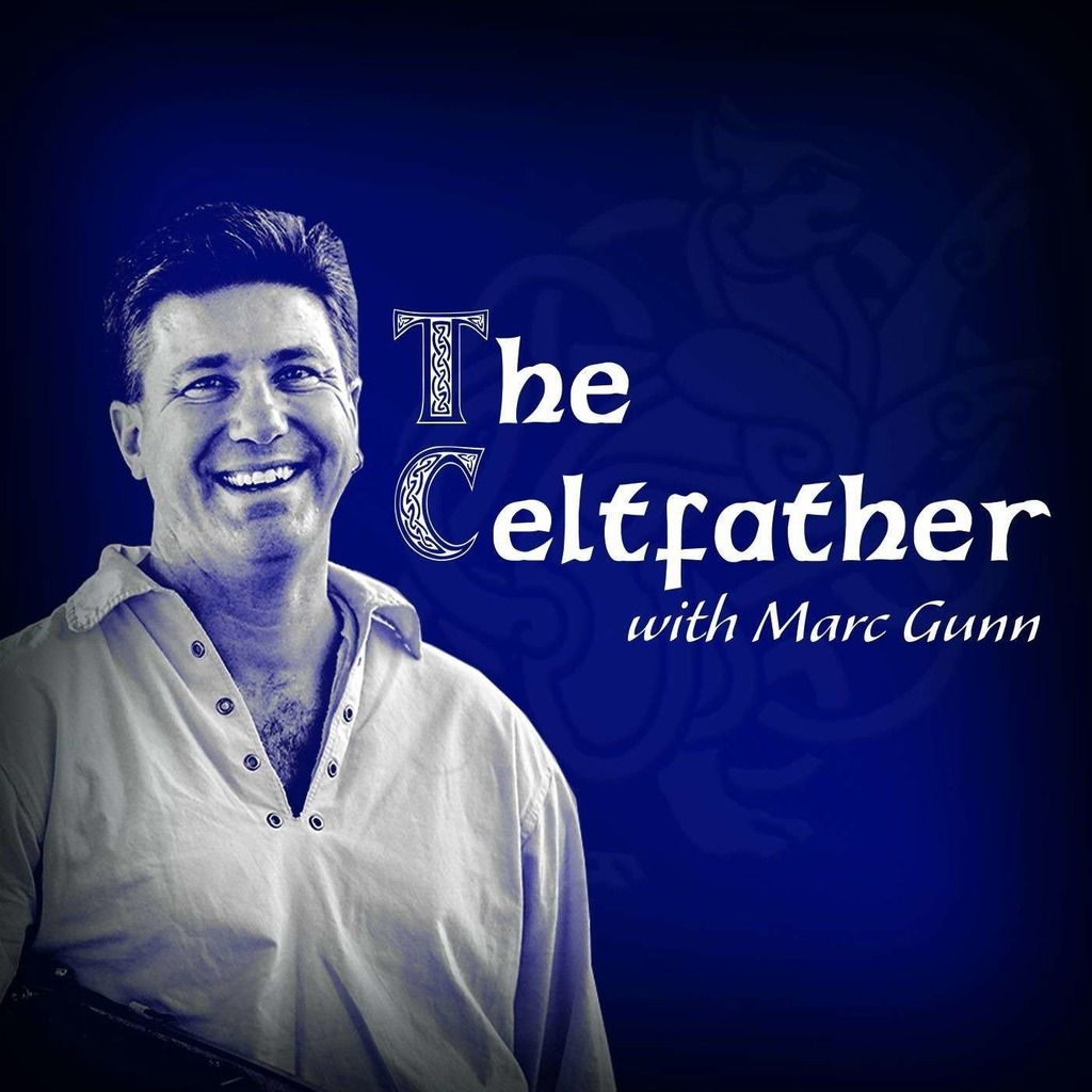 The Celtfather | Celtic Geek