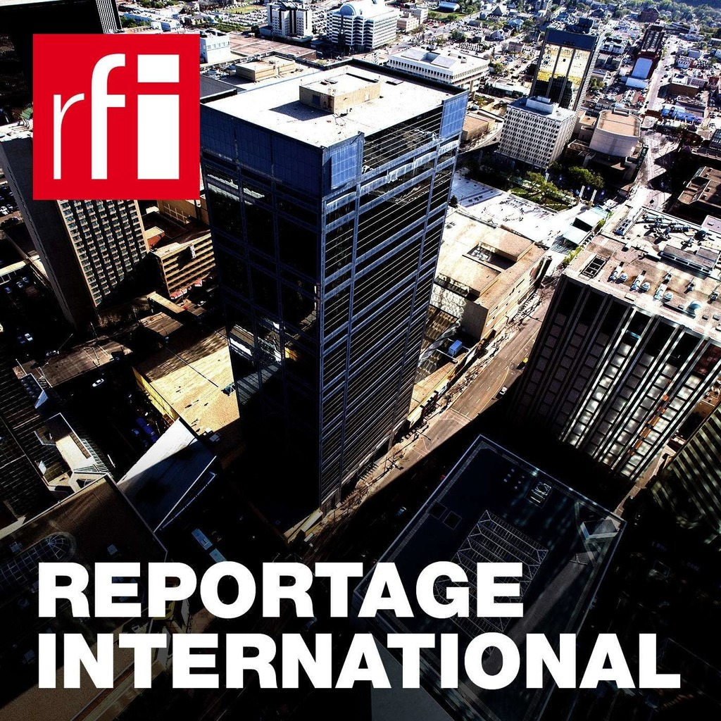 Reportage international