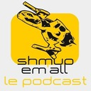 Podcast Shmup'Em-All #85 – JAMMA bien ?