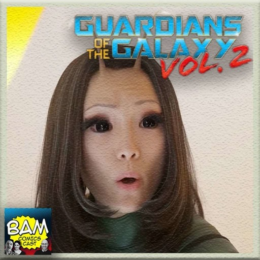 5. Guardians of the Galaxy Vol 2 - Who is Mantis?, Plus: Darth Vader