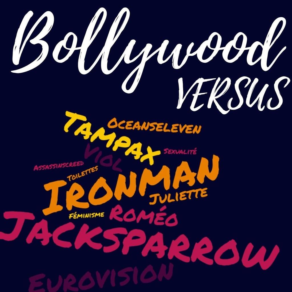 Bollywood Versus