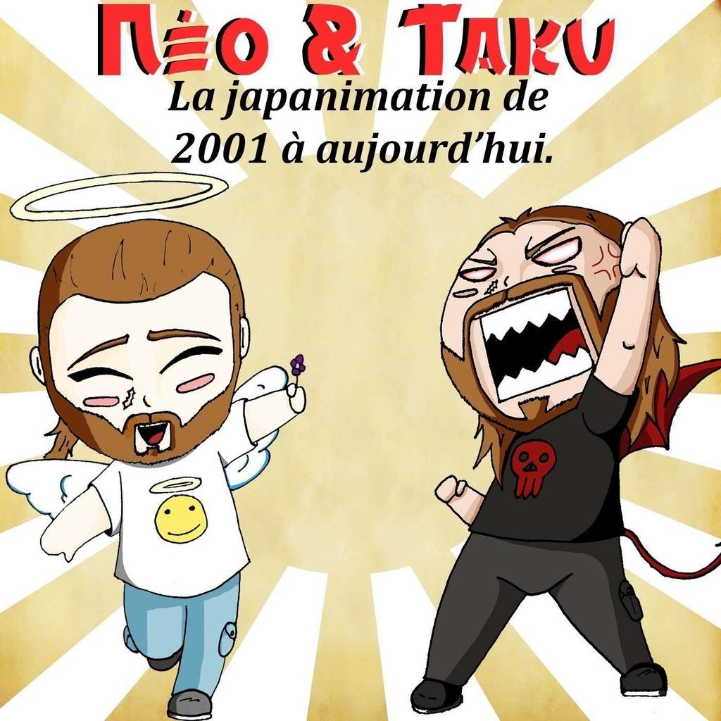 Néo & Taku