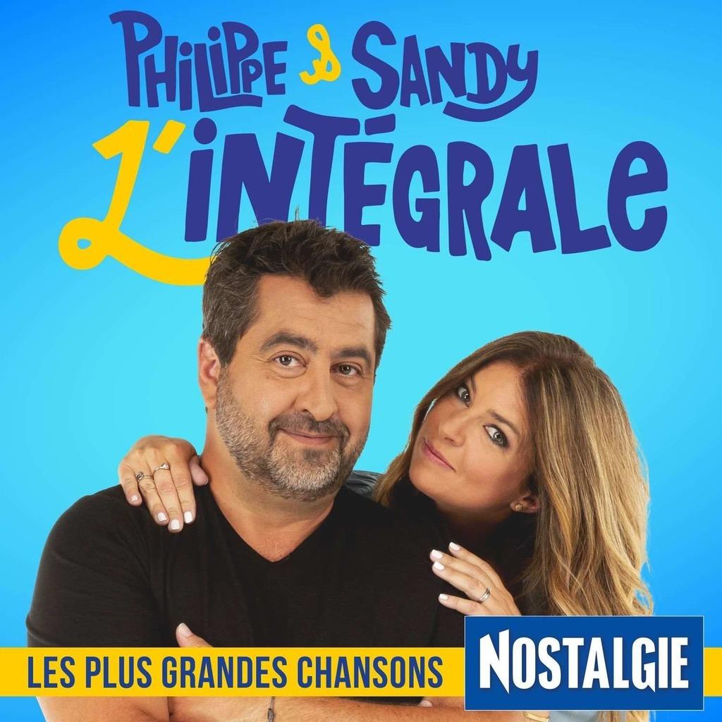 Nostalgie - Philippe et Sandy L'intégrale