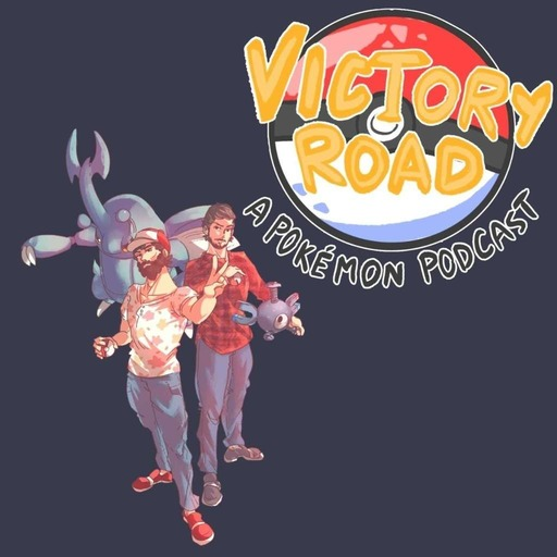 """Victory Road #59: """"Brother My Brother"""""""