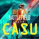 La Beta de Battlefield 2042