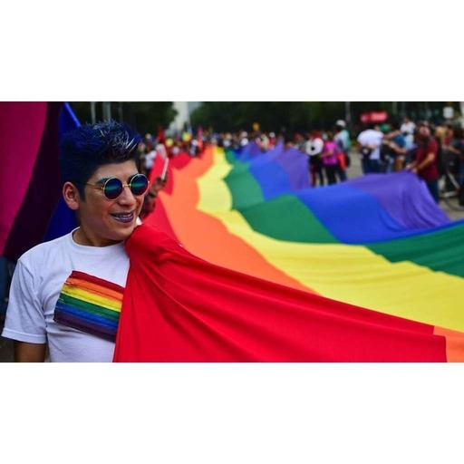 Radio UNIDOS - Lideres #5 - LGBTI.mp3