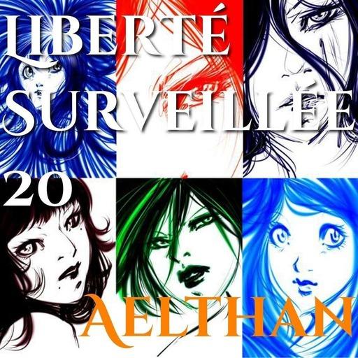 Liberté Surveillée 20 – Ultra LS20′ Anniversary
