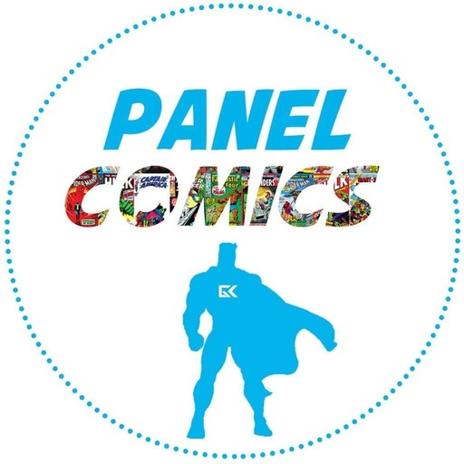 Panel Comics - Retour sur la SDCC 2015.mp3