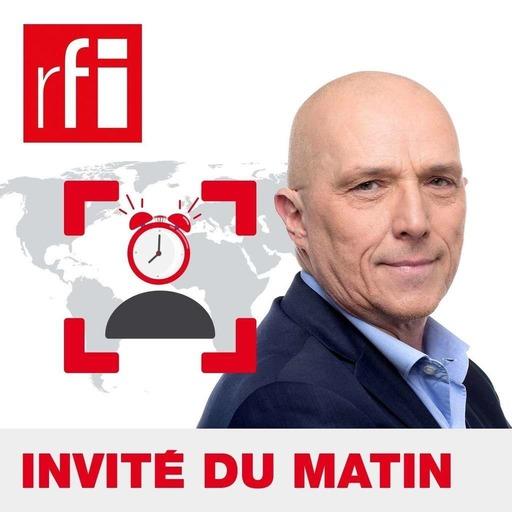 Invité du matin - Manon Aubry (la FI): le Plan relance de l'UE est un échec, une bataille de marchands de tapis