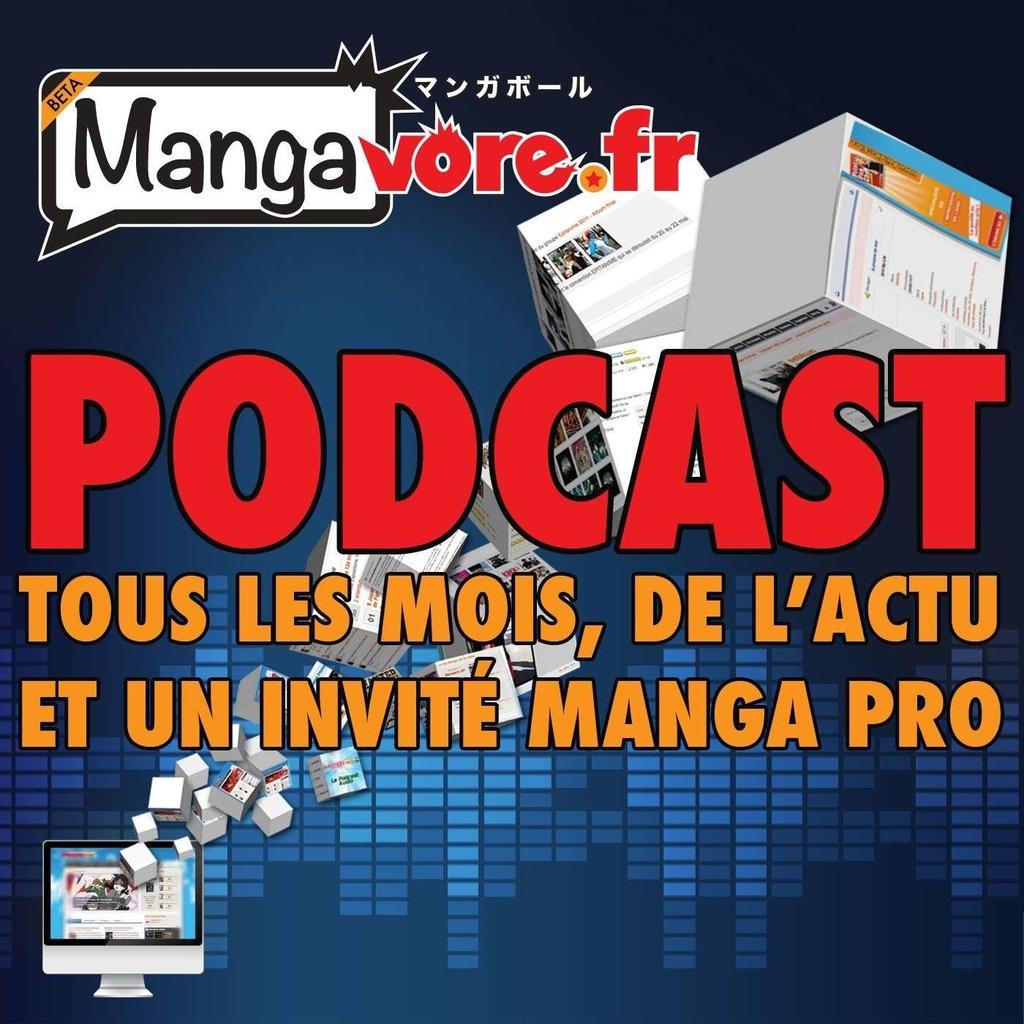 Mangavore.fr l'émission
