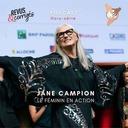 Hors-série: Jane Campion, le féminin en action