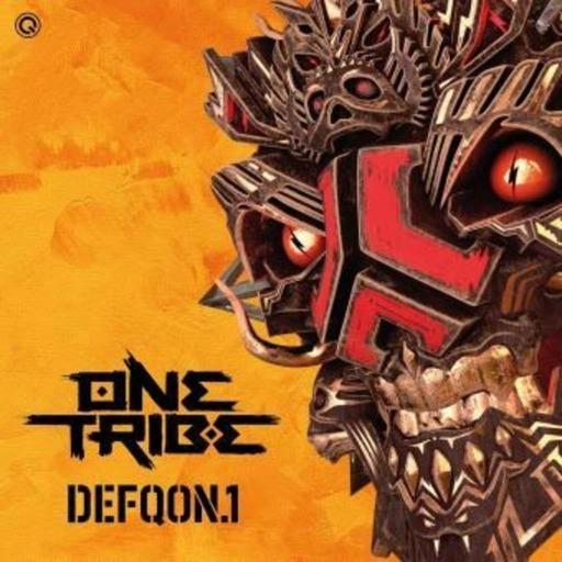 Defqon 1 2019 - BLUE - Dimanche - E Force & Luna