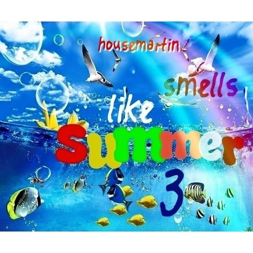 SMELLS LIKE SUMMER 3 - HOUSEMARTIN