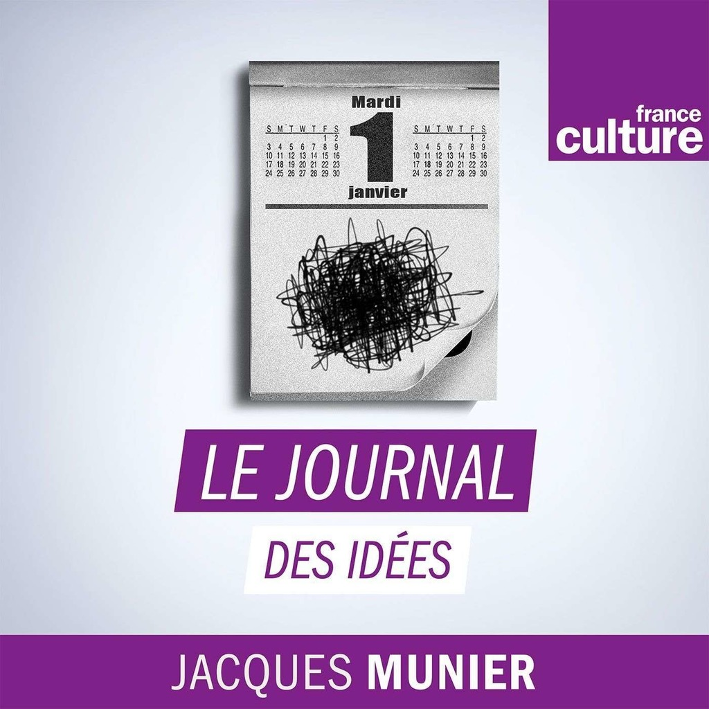 Le journal des idées