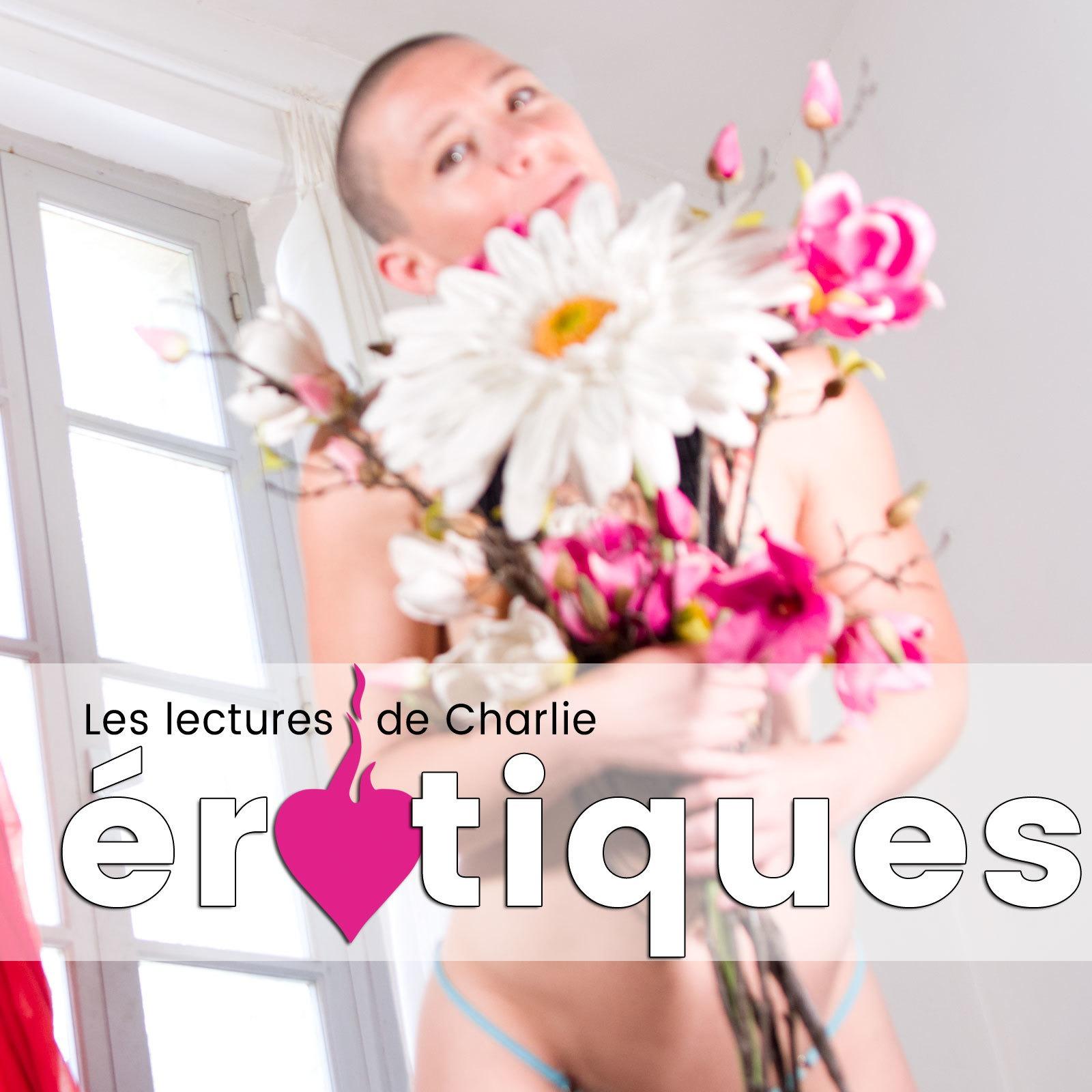 HURLER des Fleurs ! Nouvelles érotique de Nora Gaspard