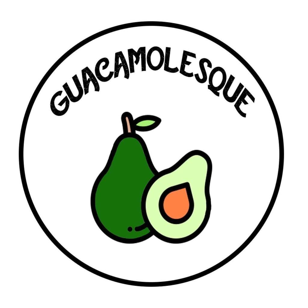 Guacamolesque