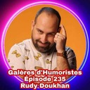 Épisode 235: Rudy Doukhan