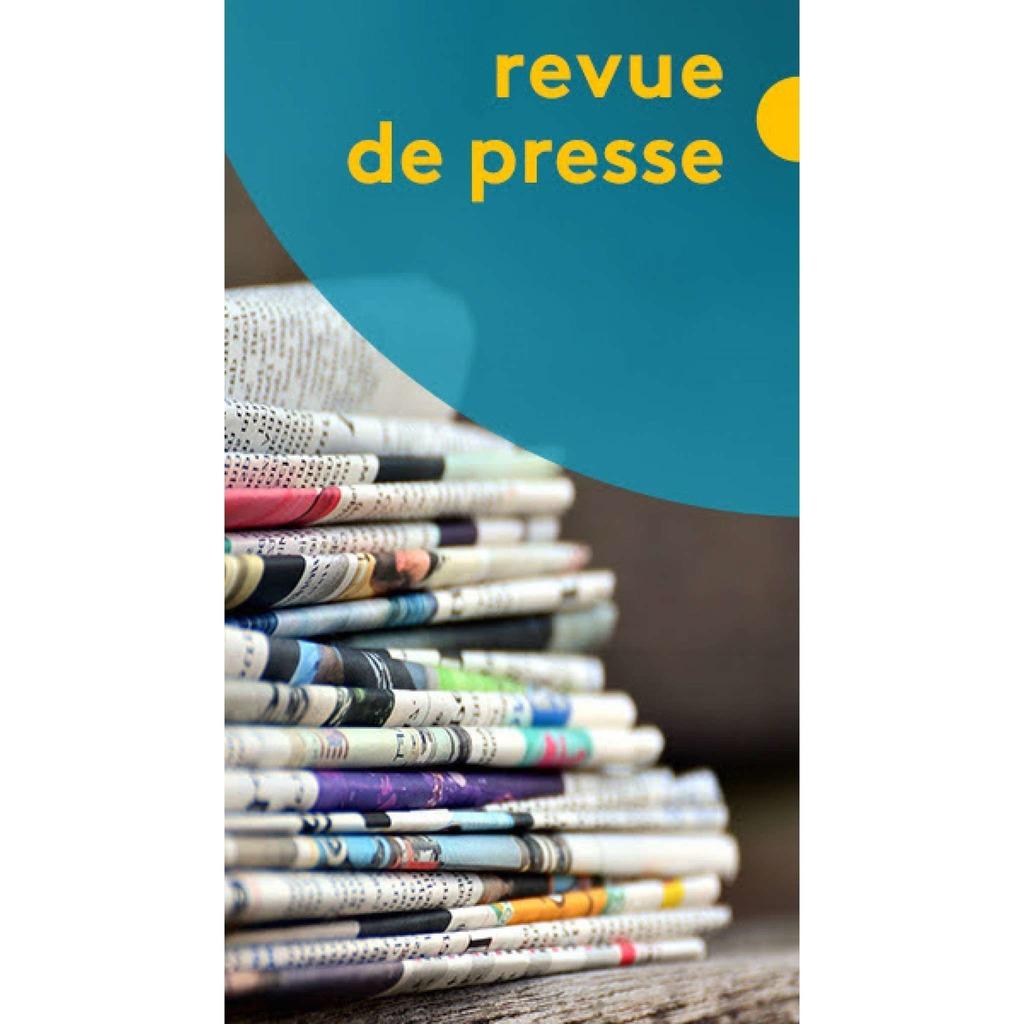 Revue de presse - Outre-mer la 1ère