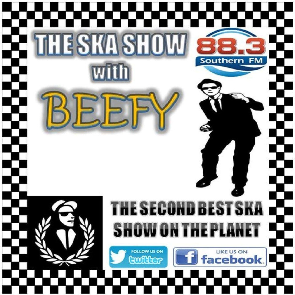 The Ska Show with Beefy