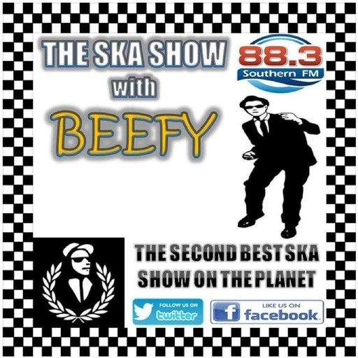 The Ska Show With Beefy, November 15th 2018