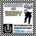The Ska Show with Beefy, Aug 8th 2020 (Pod2)