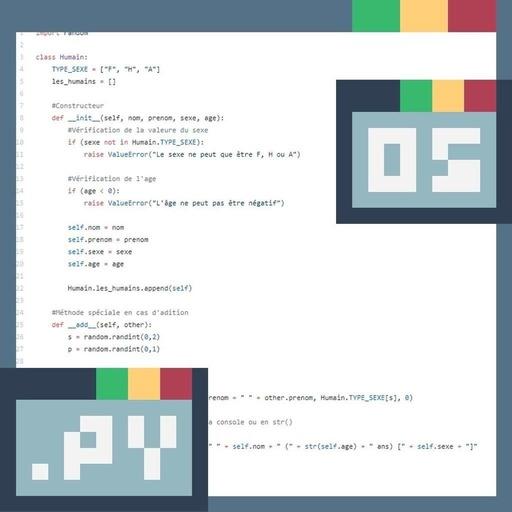 #5 Script.py : Python