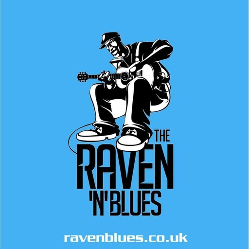 Raven and Blues 16 Sept 2016