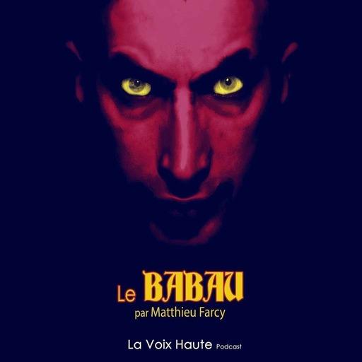 LE BABAU Bande Annonce_1