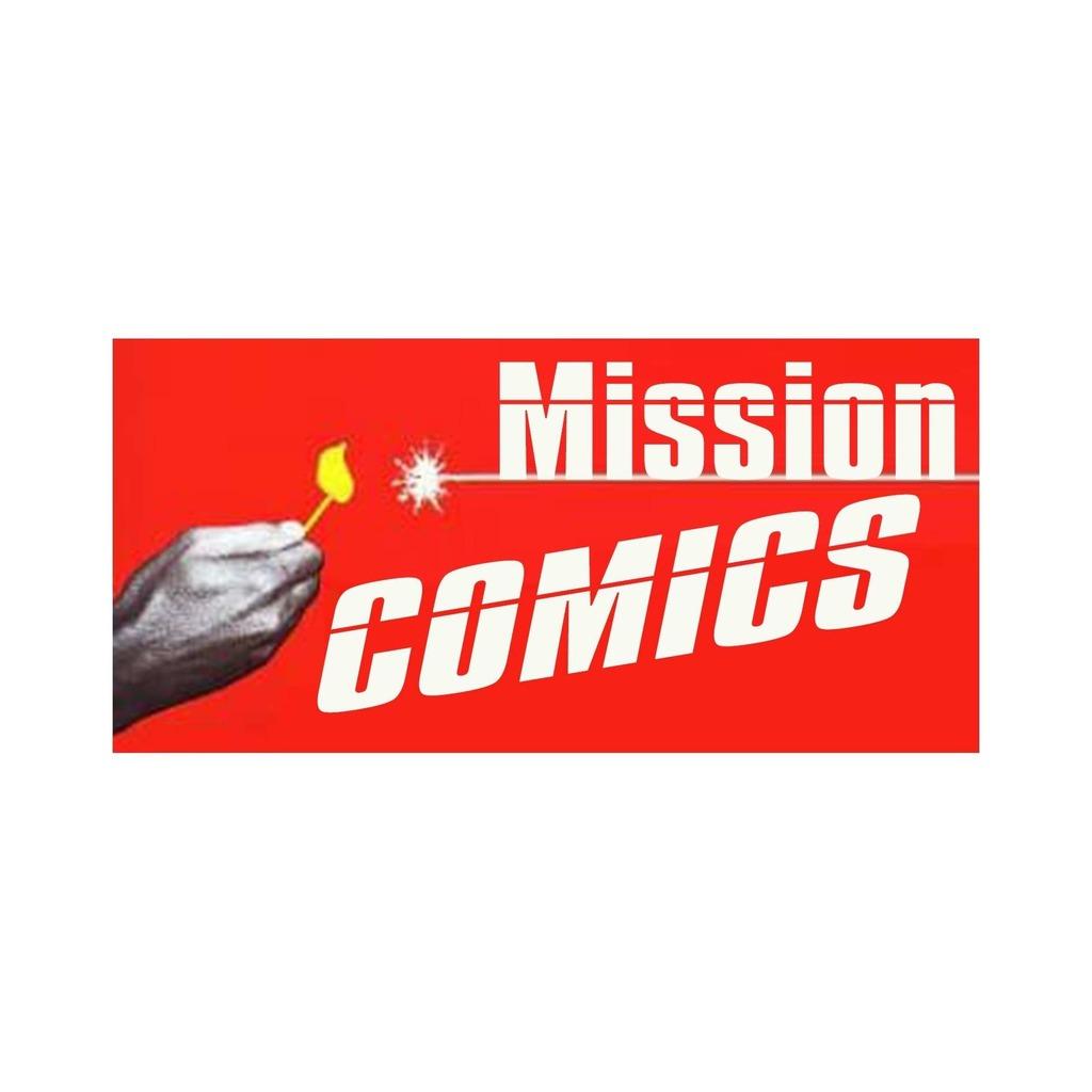 Mission Comics