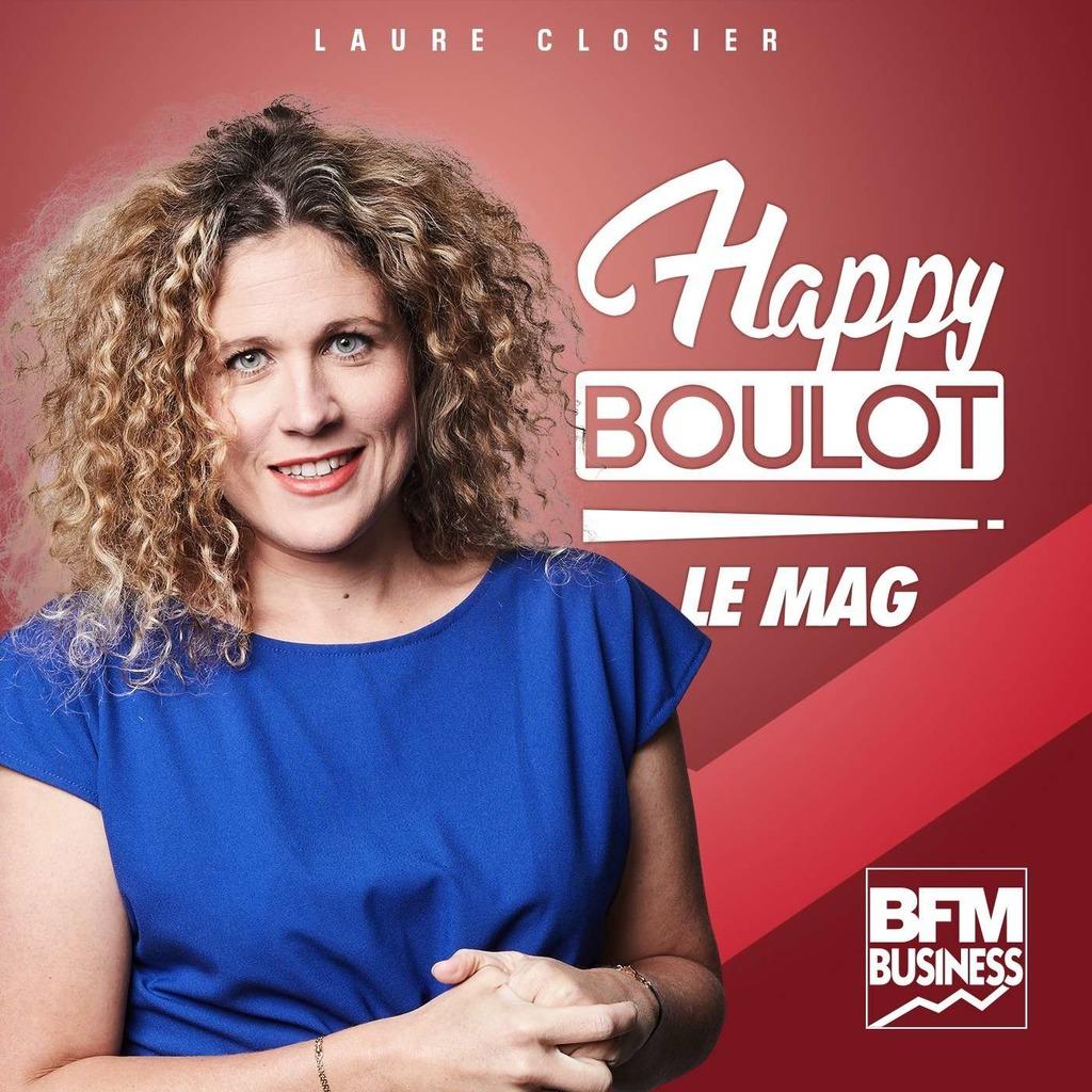 Happy Boulot
