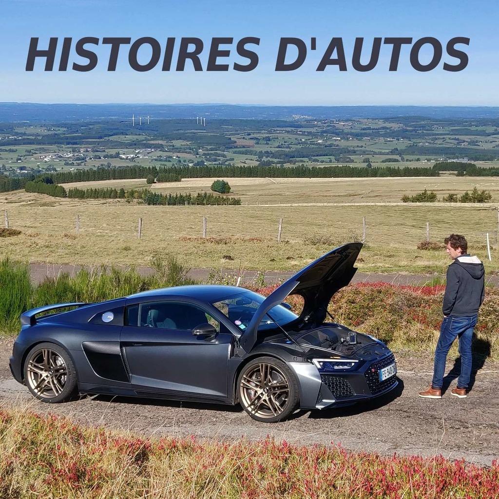 Histoires d'autos