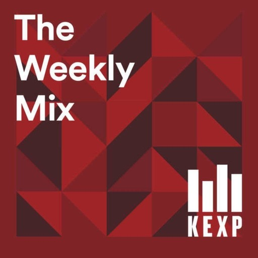 The Weekly Mix, Vol. 720 - Songs for Creation