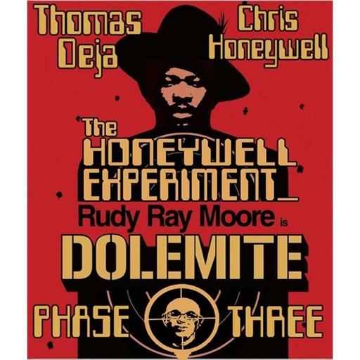 The Honeywell Experiment - Phase 3 - Dolemite