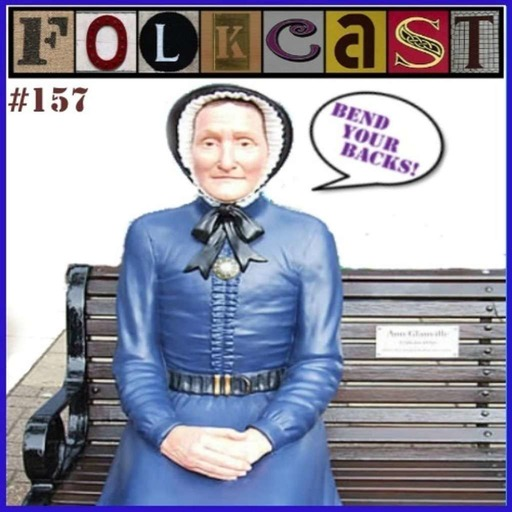 FolkCast 157 - 14 Jan 2019