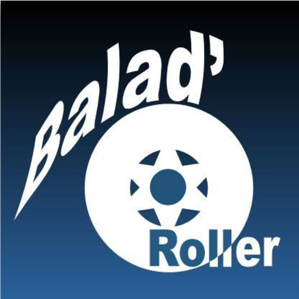 Balad'o roller