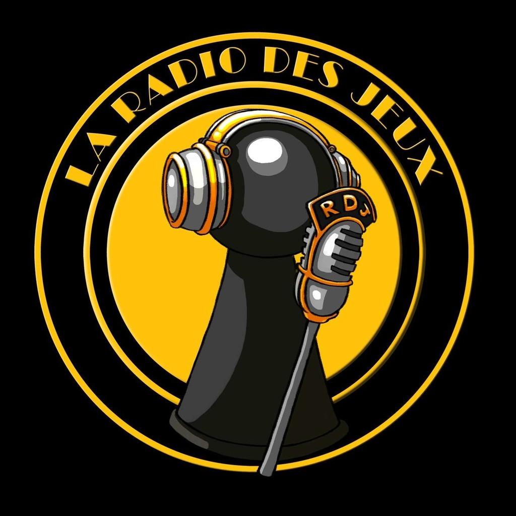 la Radio des Jeux